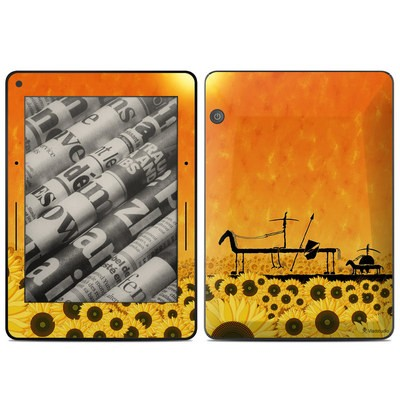 Amazon Kindle Voyage Skin - kihot