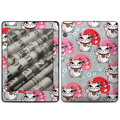 Amazon Kindle Voyage Skin - Kyoto Kitty
