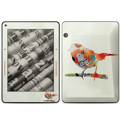 Amazon Kindle Voyage Skin - Little Bird