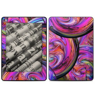 Amazon Kindle Voyage Skin - Marbles