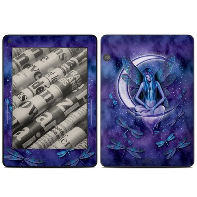 Amazon Kindle Voyage Skin - Moon Fairy