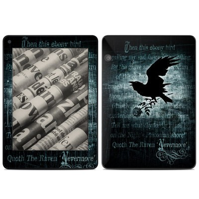 Amazon Kindle Voyage Skin - Nevermore