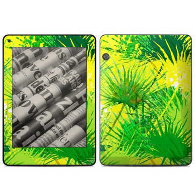 Amazon Kindle Voyage Skin - Palms