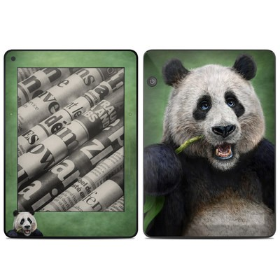 Amazon Kindle Voyage Skin - Panda Totem