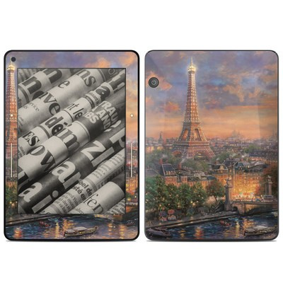 Amazon Kindle Voyage Skin - Paris City of Love