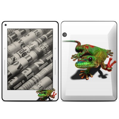 Amazon Kindle Voyage Skin - Peace Gecko