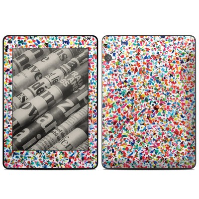 Amazon Kindle Voyage Skin - Plastic Playground