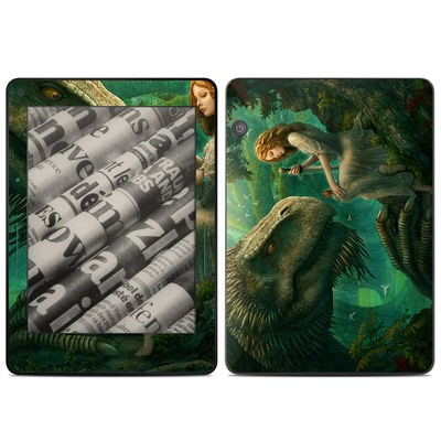 Amazon Kindle Voyage Skin - Playmates