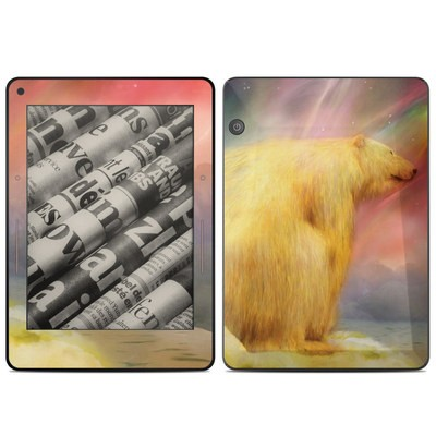 Amazon Kindle Voyage Skin - Polar Bear