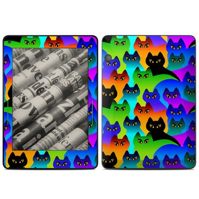 Amazon Kindle Voyage Skin - Rainbow Cats