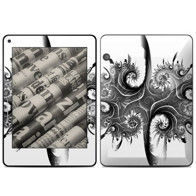 Amazon Kindle Voyage Skin - Rorschach