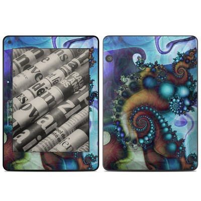 Amazon Kindle Skins | DecalGirl