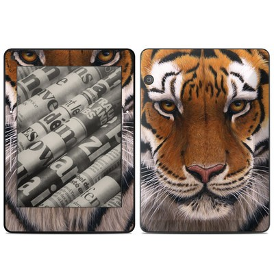 Amazon Kindle Voyage Skin - Siberian Tiger