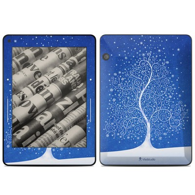 Amazon Kindle Voyage Skin - Snowflakes Are Born