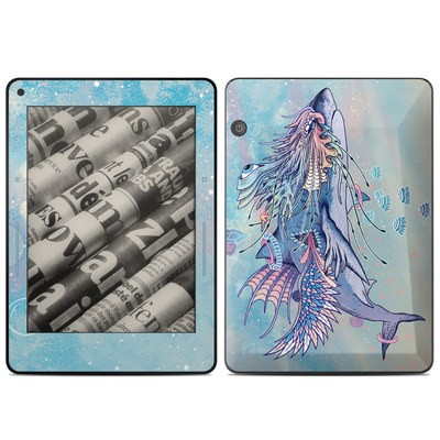 Amazon Kindle Voyage Skin - Spirit Shark