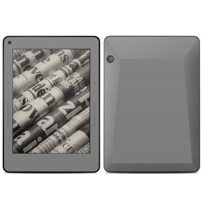 Amazon Kindle Voyage Skin - Solid State Grey