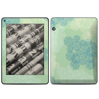 Amazon Kindle Voyage Skin - Sweet Siesta
