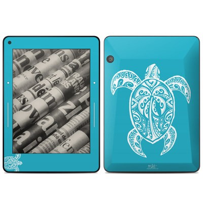 Amazon Kindle Voyage Skin - Tahitian