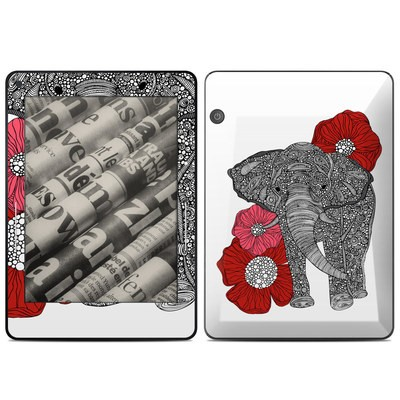 Amazon Kindle Voyage Skin - The Elephant