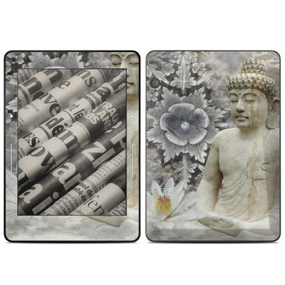 Amazon Kindle Voyage Skin - Winter Peace