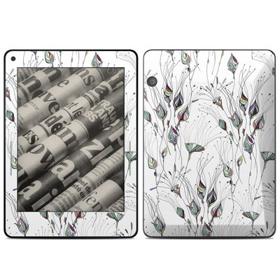 Amazon Kindle Voyage Skin - Wildflowers
