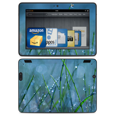 Amazon Kindle HDX Skin - Dew
