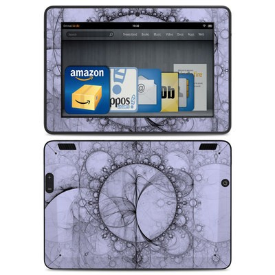 Amazon Kindle HDX Skin - Effervescence