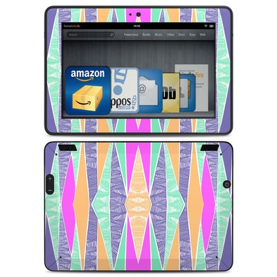 Amazon Kindle HDX Skin - Gelato