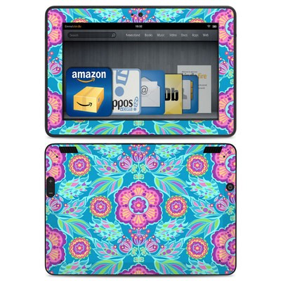 Amazon Kindle HDX Skin - Ipanema