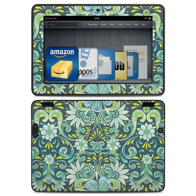 Amazon Kindle HDX Skin - Lydia