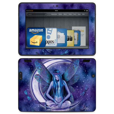 Amazon Kindle HDX Skin - Moon Fairy