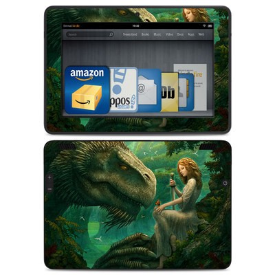 Amazon Kindle HDX Skin - Playmates