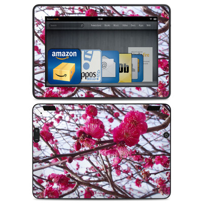 Amazon Kindle HDX Skin - Spring In Japan
