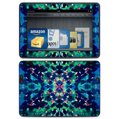 Amazon Kindle HDX Skin - Water Dream