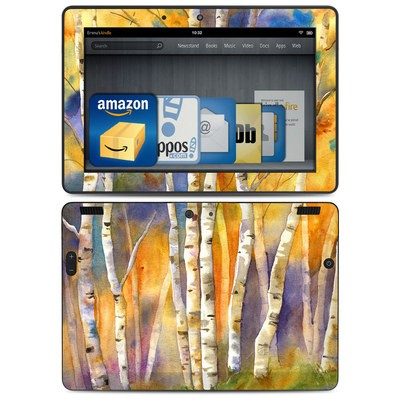Amazon Kindle HDX 8.9 Skin - Aspens