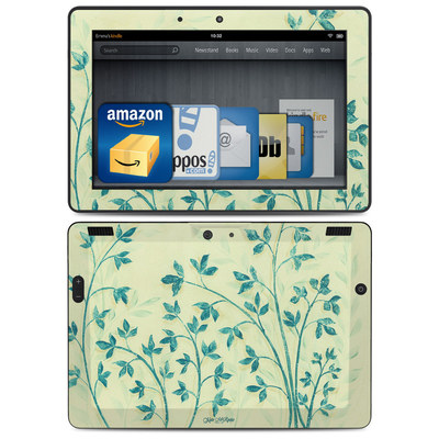 Amazon Kindle HDX 8.9 Skin - Beauty Branch