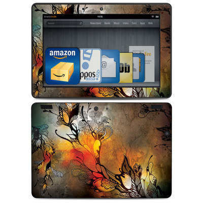 Amazon Kindle HDX 8.9 Skin - Before The Storm