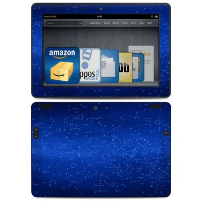 Amazon Kindle HDX 8.9 Skin - Constellations