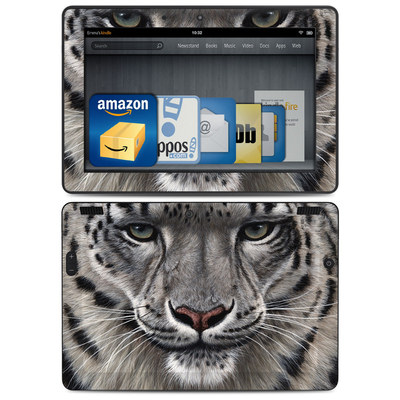 Amazon Kindle HDX 8.9 Skin - Call of the Wild