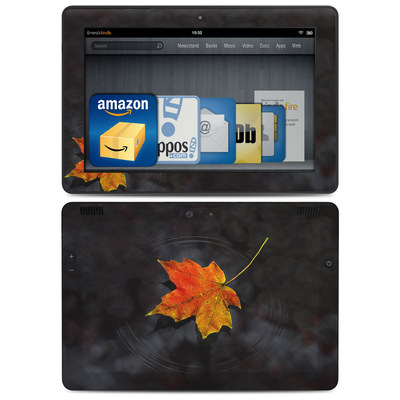Amazon Kindle HDX 8.9 Skin - Haiku