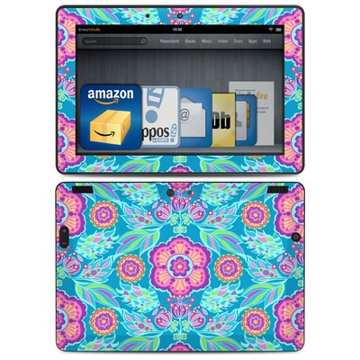 Amazon Kindle HDX 8.9 Skin - Ipanema