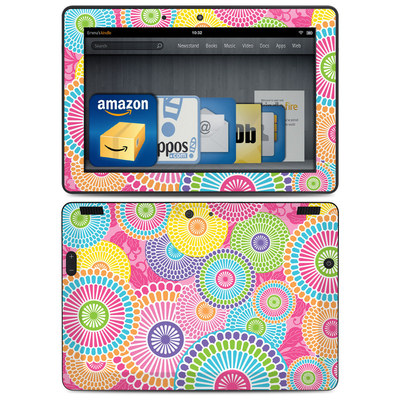 Amazon Kindle HDX 8.9 Skin - Kyoto Springtime