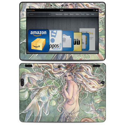 Amazon Kindle HDX 8.9 Skin - Lusinga