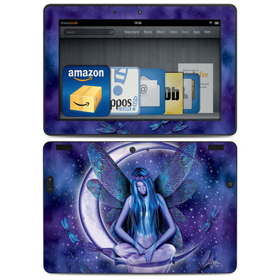 Amazon Kindle HDX 8.9 Skin - Moon Fairy