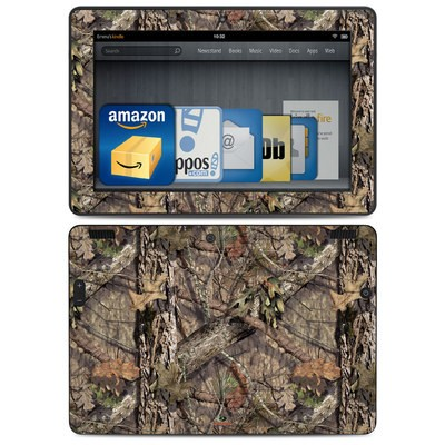 Amazon Kindle HDX 8.9 Skin - Break-Up Country