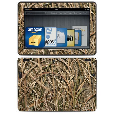 Amazon Kindle HDX 8.9 Skin - Shadow Grass Blades