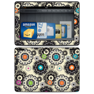Amazon Kindle HDX 8.9 Skin - Nadira