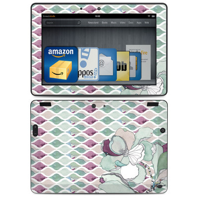 Amazon Kindle HDX 8.9 Skin - Nouveau Chic