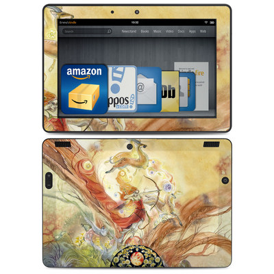 Amazon Kindle HDX 8.9 Skin - Sagittarius