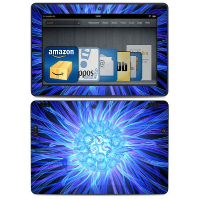 Amazon Kindle HDX 8.9 Skin - Something Blue